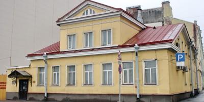 Петроградская набережная, 24