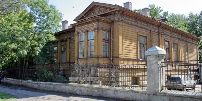 Петровский проспект, 20, корпус 3