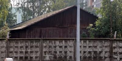 Проспект Маршала Блюхера, дом 12, литера ВФ