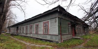 Рябовское шоссе, 139