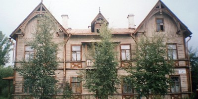 Рубакина, 11