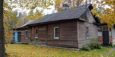 Сосновский проспект, 4, корпус 2