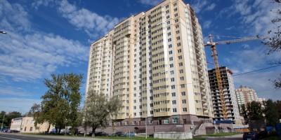 Улица Бабушкина, 82, корпус 2