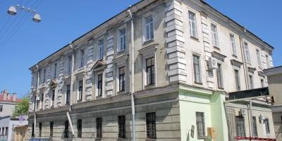 Улица Короленко, 5