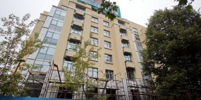 Жилой дом на Московском проспекте в составе Графа Орлова