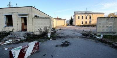 Красное Село, проспект Ленина, дом 79, литера А (до ремонта)