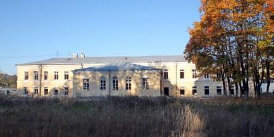 Красное Село, проспект Ленина, дом 79, литера Б