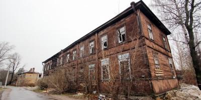 Лахтинский проспект, дом 85д