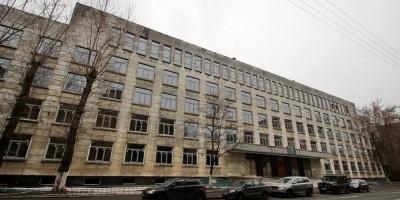 Пионерская улица, 28, ремонт казармы ВКА