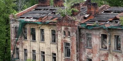 Рощинская улица, 1, крыша