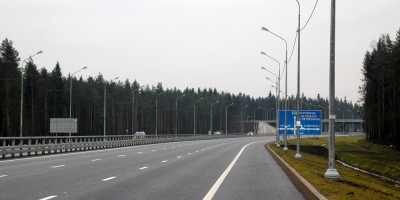 Скандинавское шоссе