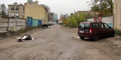 Средняя Колтовская улица