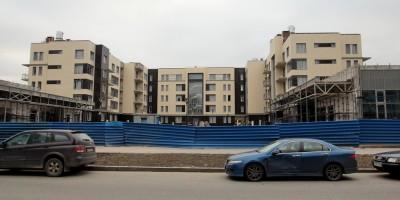 Улица Катерников, 8