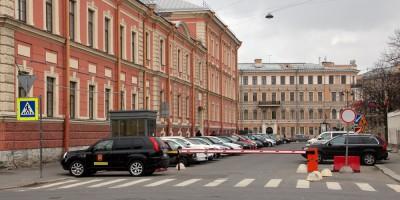 4-я Советская улица