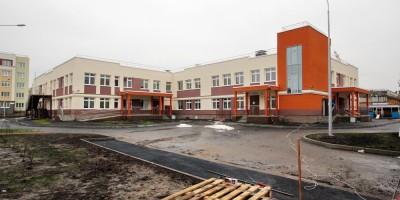Юнтоловский проспект, 51, корпус 5, детский сад