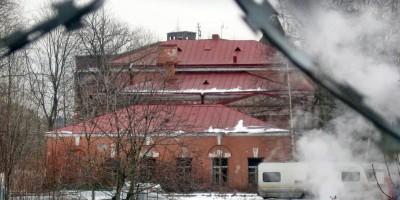Конторское здание