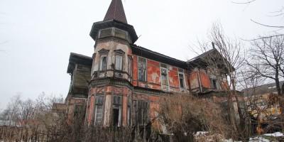 Лахта, Лахтинский проспект, 115, дача