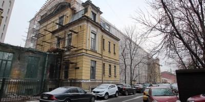 Оренбургская улица, 4