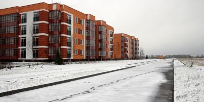 Пулковское, Образцовая улица