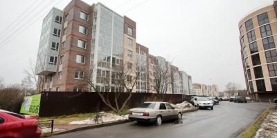 Сестрорецк, улица Воскова, 12