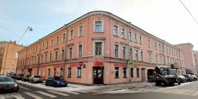 Улица Константина Заслонова, 4