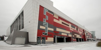 Улица Передовиков, 18, корпус 2