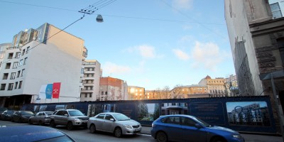 10-я Советская улица, 8