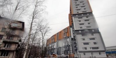 Ковалевская улица, 26