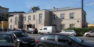 Кирочная улица, 57, детский сад