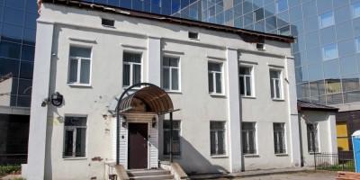 Проспект Добролюбова, 16, ремонт