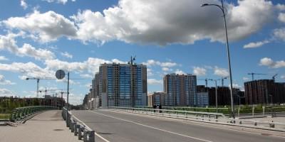 Улица Катерников