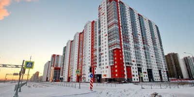 Улица Маршала Казакова, 82, корпус 1