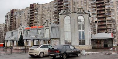 Улица Передовиков, 27