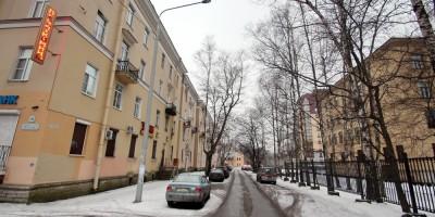 Эмануиловская улица