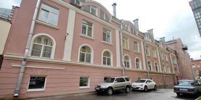 2-я линия Васильевского острова, дом 37