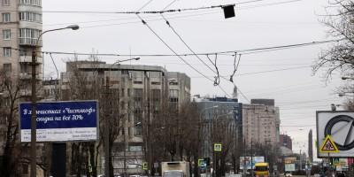Краснопутиловская улица
