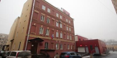 Курская улица, 3, Фрунзенский суд
