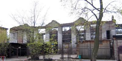 Московский проспект, 97, кинотеатр
