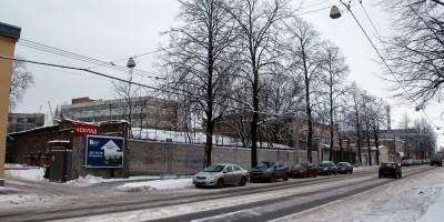 Петровский проспект, 26