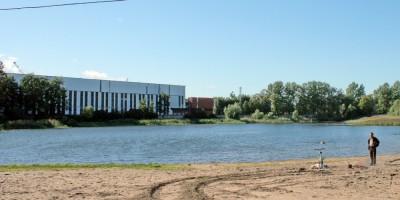 Петровский пруд