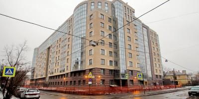Севастопольская улица, 9