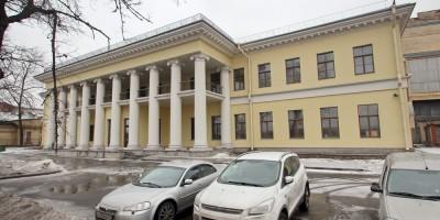 Свердловская набережная, 22, дача Дурново