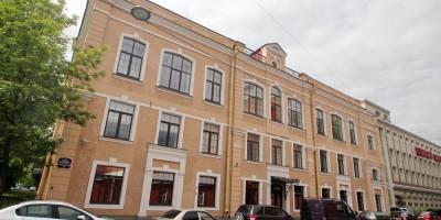 Улица Красного Текстильщика, 17