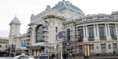 В 2020 году между Витебским вокзалом и Пулковом пойдут электрички