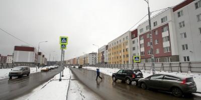 Гладышевский проспект