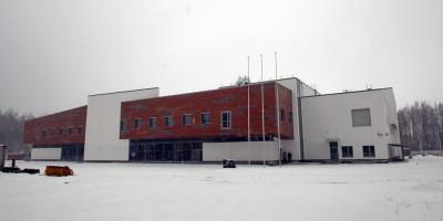 Глухарская улица, 16, корпус 2, центр ядерной медицины