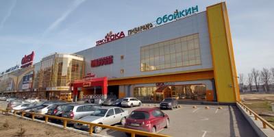 Колпино, Октябрьская улица, 10 и 12