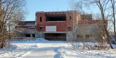 Красное Село, проспект Красных Командиров, дом 6, корпус 5
