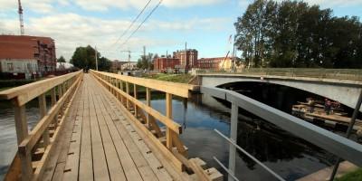 Мало-Петровский мост