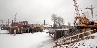 Мало-Петровский мост, снос